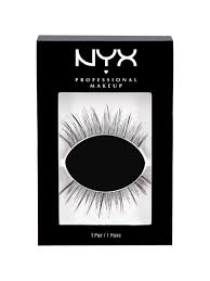 """Wicked Lashes"", черный <b>NYX PROFESSIONAL MAKEUP</b> 6105668 ..."
