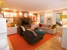 Property Brothers Living Room Designs Photos The High Low Project Hgtv