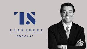 Inlet's Chuck Cordray: 'After 20 years, finance is less than 20 ...