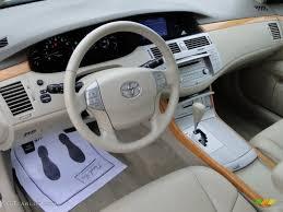 Ivory Interior 2006 Toyota Avalon XLS Photo #77930087 | GTCarLot.com