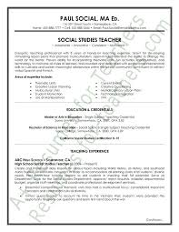 Resume Samples For Teacher Guaranteed Formula For Writing Success Sample Of Resume For Teachers