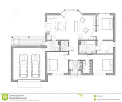 Autocad File Single Family House PlanSingle Family House Plans