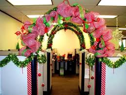 decorate office for christmas. Image Of: Best Office Desk Christmas Decoration Idea Decorate For