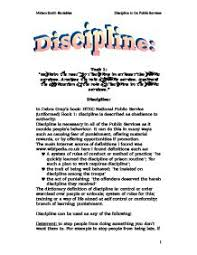 discipline essays co discipline essays