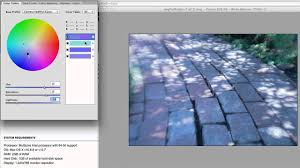 Dng Design Photoshop Playbook How To Use The Dng Profile Editor To