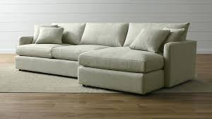2 piece sectional couch right chaise