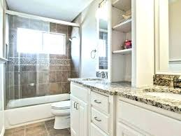 Bathroom Remodeling Costs Small Bathroom Remodel Cost