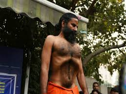 Baba Ramdev Offers Yoga Treatment To Rid Haryana Of