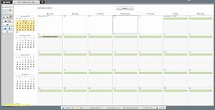 Excel Perpetual Calendar Template Lovely 3 Month Calendar Template