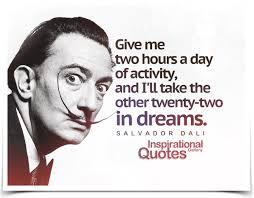 Salvador Dali Quotes Unique Salvador Dali Quotes