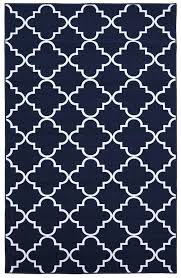 navy area rug reviews with regard to blue and white design 7 5x7 chevron full size