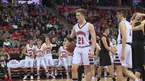 2019 Wisconsin Boys All State Basketball Team