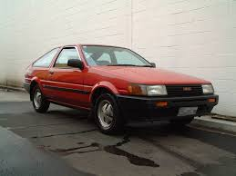 1983 Toyota Corolla 1600 SR related infomation,specifications ...