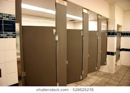 Bathroom Stall Images Stock Photos Vectors Shutterstock
