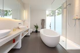 led baseboard lighting. Bright Concept Lighting In Bathroom Contemporary Led Baseboard