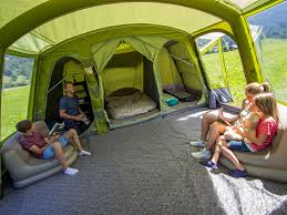 Multiple Room Tents 8 Best Family Tents The Independent