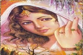 Image result for औरंगजेब की पुत्री जेबुन्निसा
