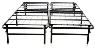 Structures Highrise Foldable Bed Frame 18