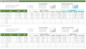 How To Amortization Schedule Excel Amortization Schedule Calculator Excel Templates Loan T Home