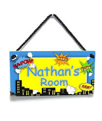 personalized bedroom door signs image 0 personalised childrens