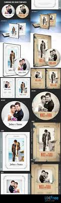 Wedding Dvd Template Wedding Dvd Cover Template 23 20371740 Uxfree Com