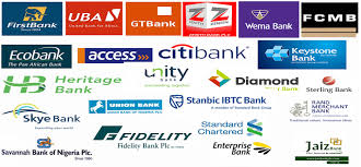 Image result for all banks logo in nigeria