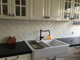 Tin Ceiling Tiles For Backsplash Exterior Cool Decoration
