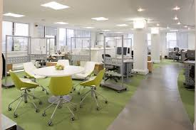 creating office work. 5 Steps On Creating A Happier Office Environment Work