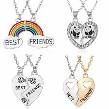 our love is forever heart stainless steel or 18k gold finish pendant necklace adjustable 18 22 express deep love and appreciation for your