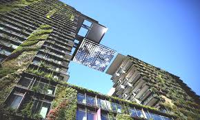 Sustainable Design 5 Outstanding Examples of Green Architecture Around the  World 4 from Boral