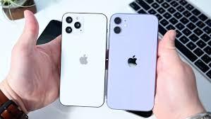 iPhone 12 Mini màn hình 5.4 inch sẽ được trang bị chipset tầm trung B14  Bionic mới của Apple?