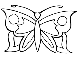 Who is not amazed by the tranquility that each of their flights reverberates? Butterfly Coloring Pages For Kids 100 Images Print For Free