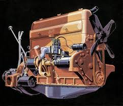 straight 8 engines buick 1931 engine