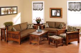 Living Room Ideas Mission Style Living Room Furniture Related