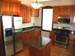 Kitchen Island Layout Kitchen Great Awesome U Shaped Kitchen Designs Without Island At
