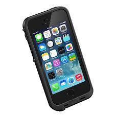 Iphone com 5 Amazon Lifeproof Waterproof Case Fre Retail 5s BwFcqctSv