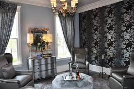 awesome black and silver living room on living room with amazing silver decor black and 6 amazing bedroom awesome black