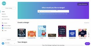 Select Design Select Design Type Canva Help Center