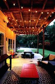 solar patio lights string solar balcony lights patio lights string solar patio outdoor string lights 4