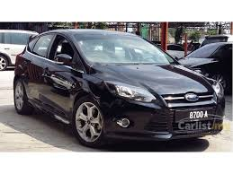 2015 ford focus sedan black. 2015 ford focus titanium plus sedan black f