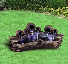 Small Picture 10 Relaxing and Decorative Outdoor Water Fountains Rilane