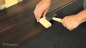 How to install bamboo flooring Glue How To Install Bamboo Teragren Drop Lock Strand Bamboo Floorsmp4 Youtube Youtube How To Install Bamboo Teragren Drop Lock Strand Bamboo Floorsmp4
