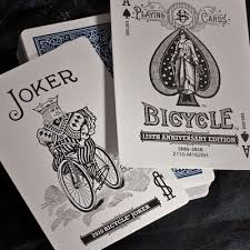 card game rules bicycle playing cards