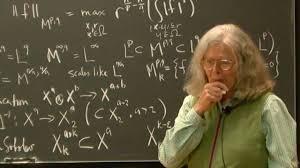 Resultado de imagen de El Premio Abel de matemáticas