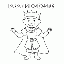 Fijne Vaderdag Papa Archidev