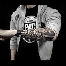 Blackwork Tattoo Google Search Tatu татуировки черная