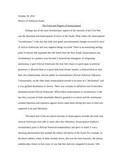 research paper on kkk hallman american south in th century  7 pages effects of emancipation essay