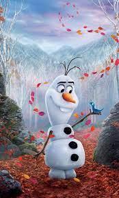 Disney Olaf Wallpapers - Top Free ...