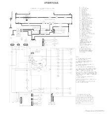 trane condenser wiring diagram wiring diagram schematic name rh 15 14 1 systembeimroulette de trane air