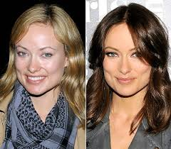 turns in the tv series house olivia wilde has turned more heads for her natural good looks and outspoken activist streak behind that wonderful face